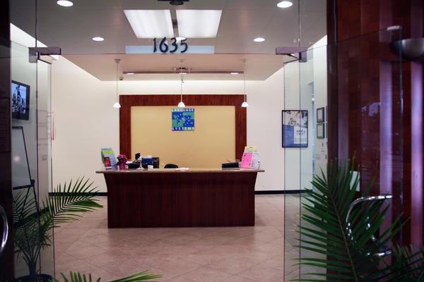 Language Systems International (LSI) – Pasadena