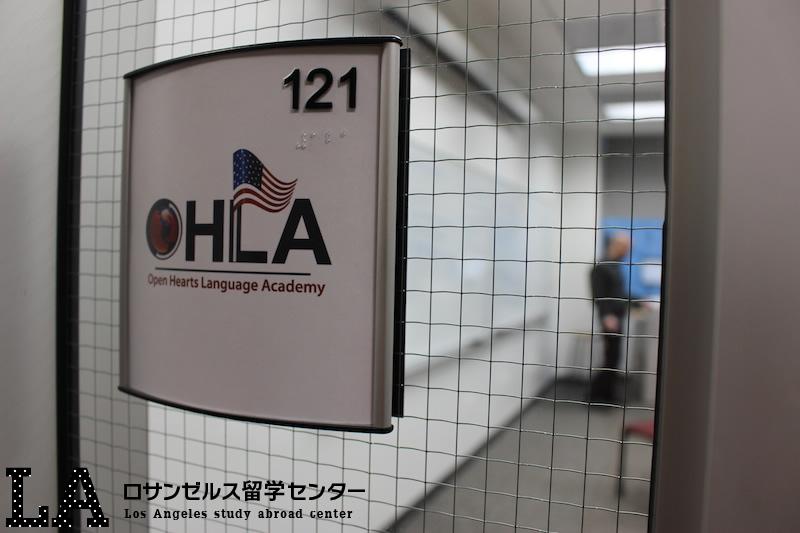 Open Hearts Language Academy (OHLA) – Los Angeles
