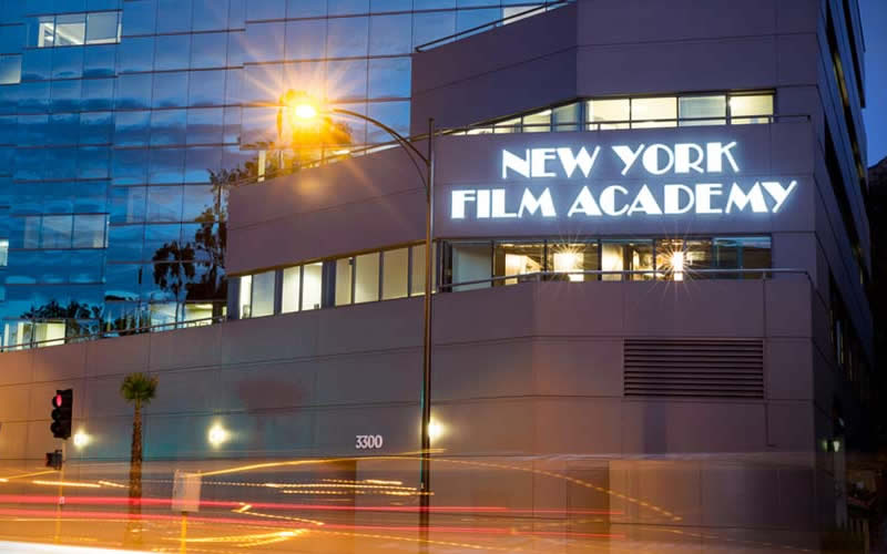 New York Film Academy – Los Angeles Campus