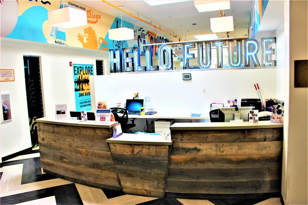 Stafford House International- San Diego
